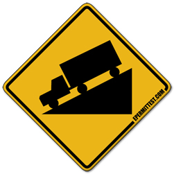 FREE Minnesota Road Signs Practice Permit Test (MN) 2015
