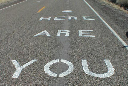 You Are Here - Take A Free Practice Permit Test Now!