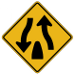 NJ DMV Practice Test | Road Sign 2