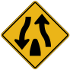 Minnesota Practice Permit Test | Road Sign 4