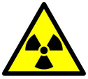 DDS Practice Test | Radioactivity Traffic Sign