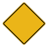 Road Signs | Maryland Learners Permit Practice Test
