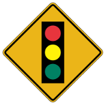 Ohio Permit Test Question | Road Sign