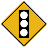 PA Permit Practice Test | Traffic Lights Order