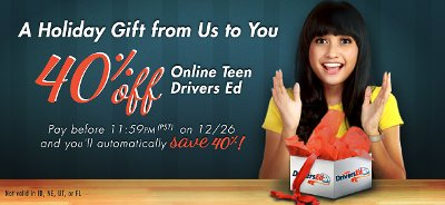 Drivers Ed Discount Code